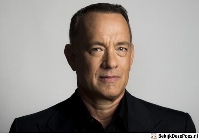 6. Tom Hanks