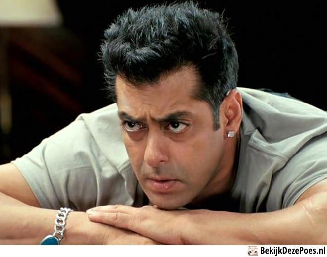 10. Salman Khan