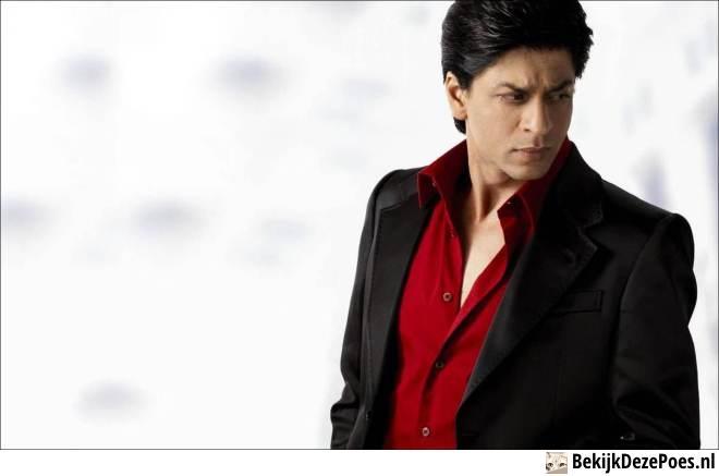 2. Sha Rukh Khan