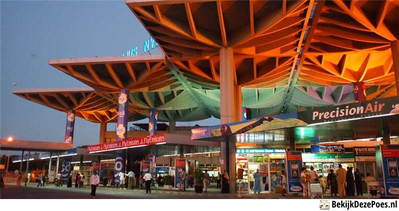 9. Cairo International Airport
