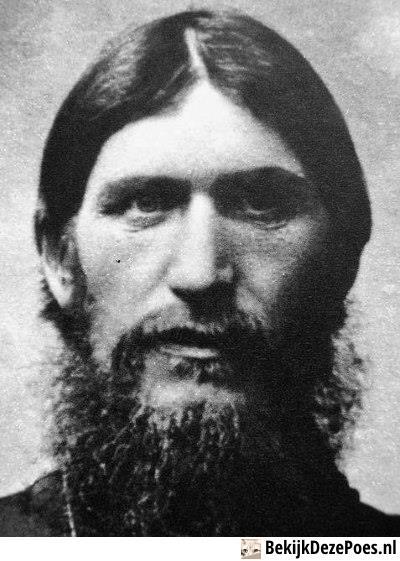 7. Rasputin