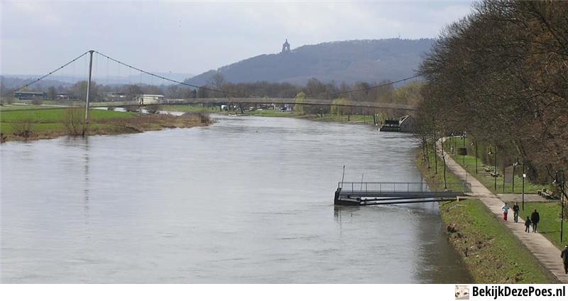 2. Weser