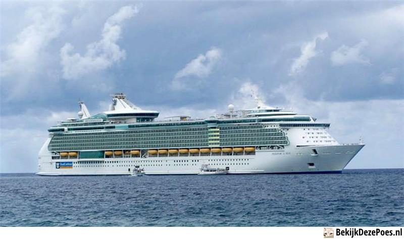 4. Freedom of the Seas