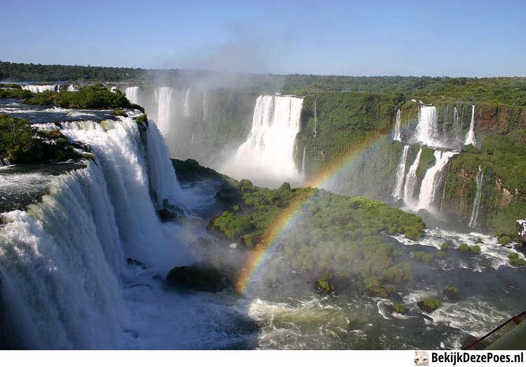 3. Iguazu-Wasserfälle