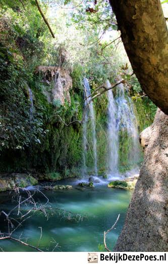 9. Kursunlu-Wasserfall