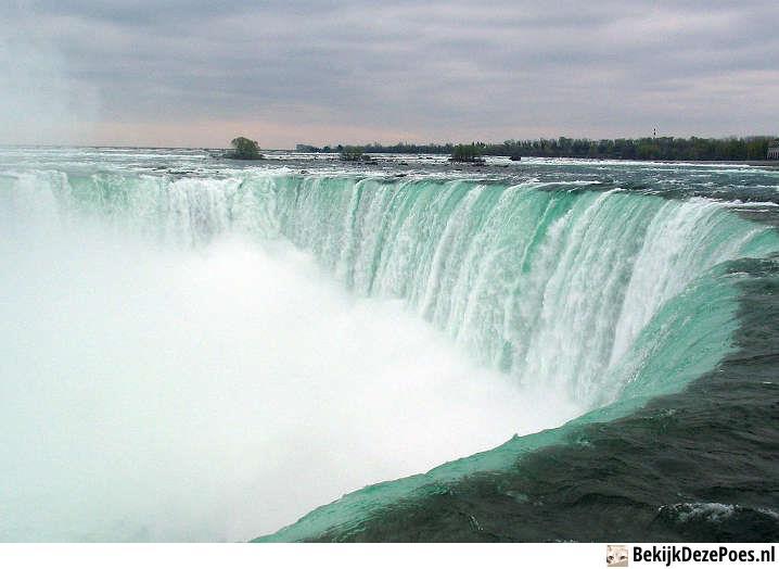 4. Niagarafälle
