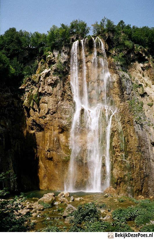 10. Plitvicer Seen
