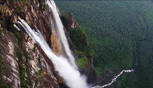 Top 10 Spektakulärsten Wasserfälle Der Welt
