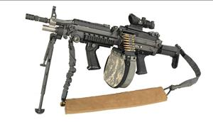 Top 10 Der Tödlichsten Waffen Der Welt