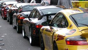 Top 10 Der Schnellsten Serienautos Der Welt