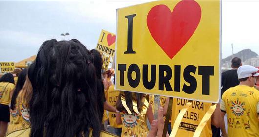 Top 10 Kuriose Touristenattraktionen
