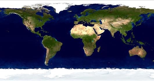 Top 10 Faszinierendes Von Unserer Erde