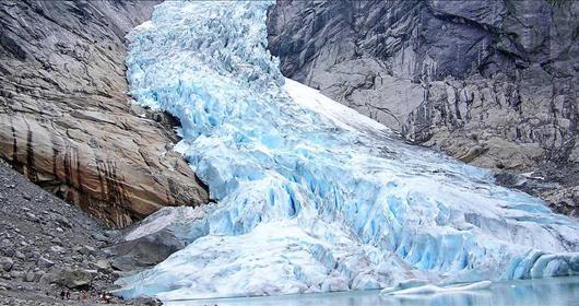 Top 10 Gletscher Der Welt