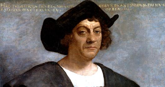 Top 10 Interessantes Über Christoph Kolumbus