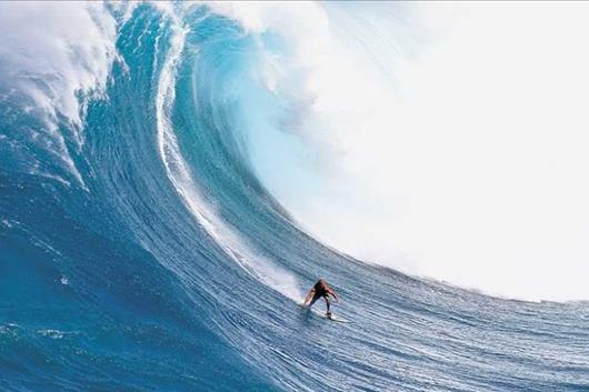 Top 10 Die Besten Surfspots Der Welt