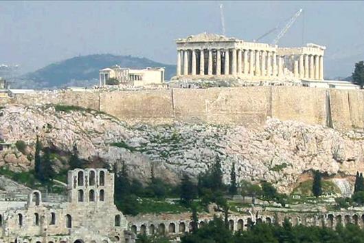 Top 10 Unbekannte Fakten Über Griechenland