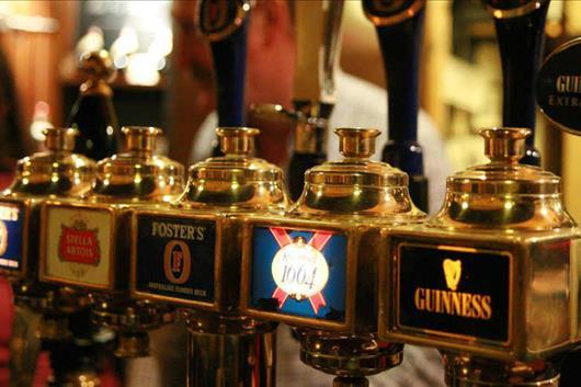 Top 10 Der Meistverkauften Biere Der Welt