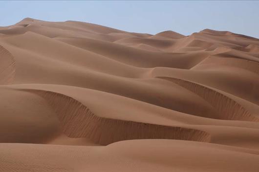Top 10 Der Größten Sandwüsten Der Welt