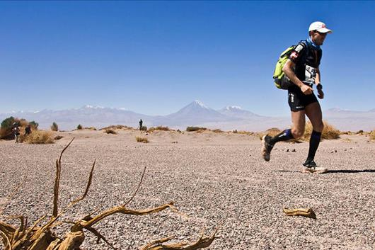 Top 10 Extreme Marathonstrecken