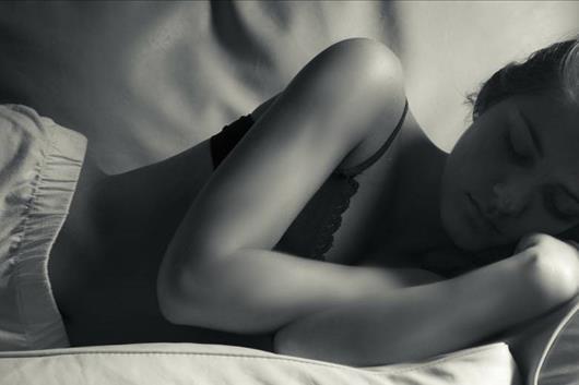 Top 10 Kuriose Dinge Die Im Schlaf Passieren