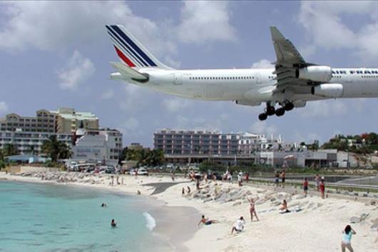 Die Top10 Der Gefährlichsten Flughäfen Der Welt