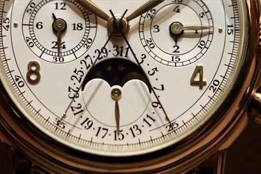 Top 10 Der Teuersten Uhren Der Welt