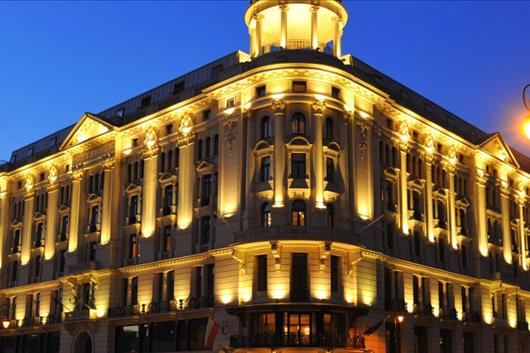 Top 10 Hotelnamen In Deutschland