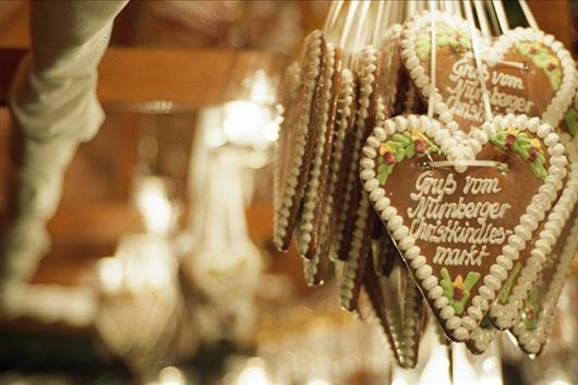Top 10 Schönste Weihnachtsmärkte In Deutschland
