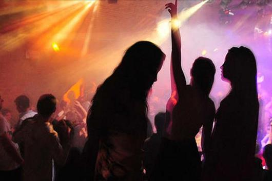 Top 10 Der Besten Clubs In Berlin