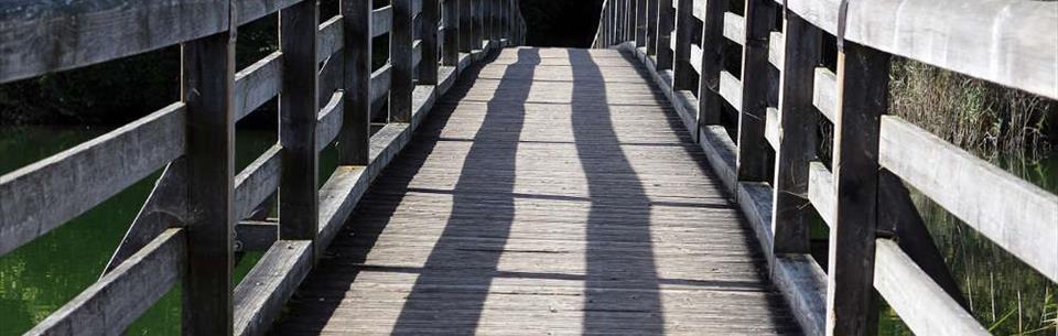 Top 10 Verrückte Brücken