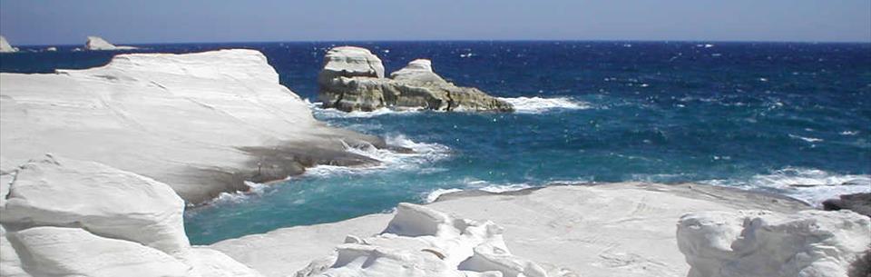 Top 10 Schönste Strände Griechenlands
